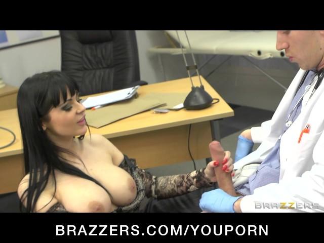 Female Doctor Female Patient