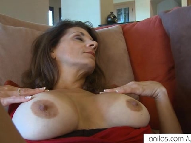 Mature Cougar Masturbation Hd