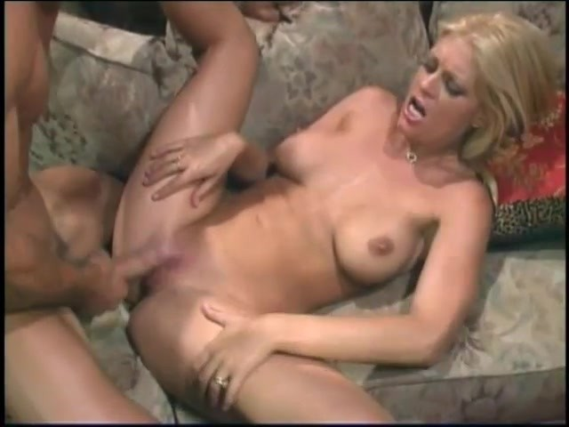 Hot Blond Fucking Machines