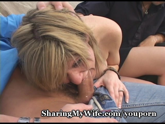 Cum Sharing Wife - Free Porn Videos - Youporn-5705