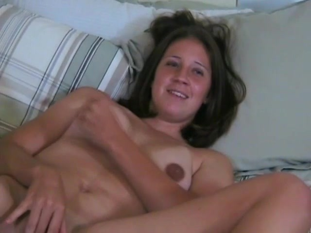 amateur gets first anal