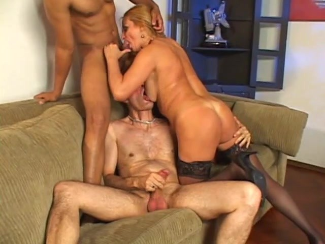 Mature Bi-Threeway - Pure Filth Productions - Free Porn -6570