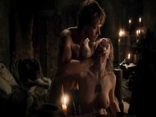 Game Thrones Sex Scenes