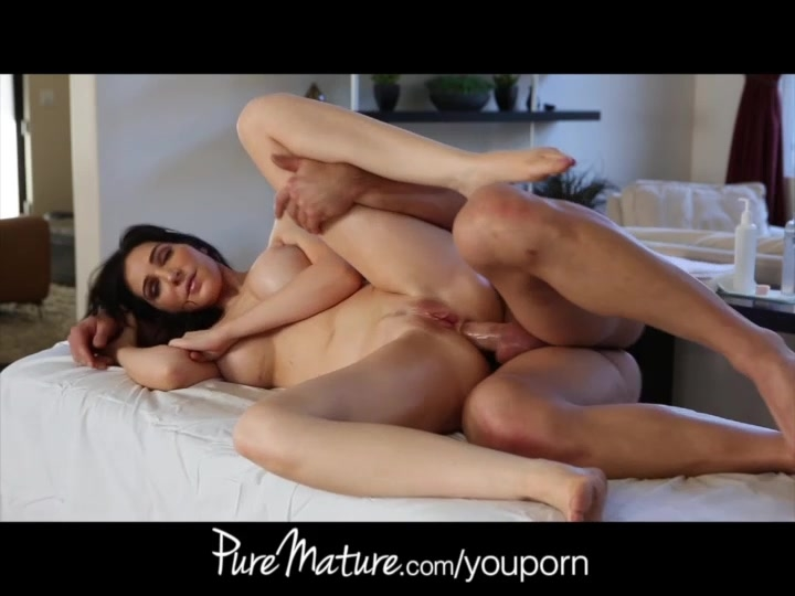 Mature german wifes