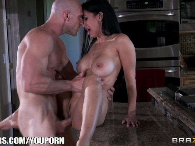 Sexy Wife Fucks Husband