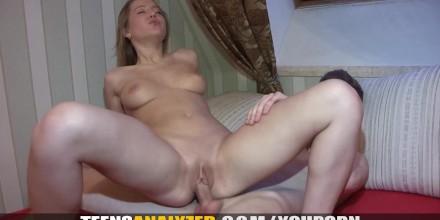 Teen anal sex vedio