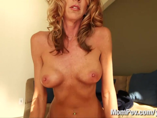 Milf Fucks Boy Next Door