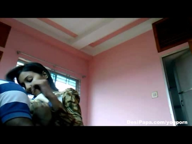 Indian Homemade Sex Video Of Desi Babe Roshnie With Her -3350