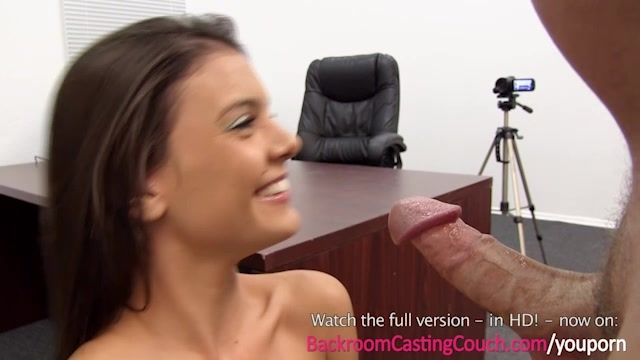 Casting couch porn
