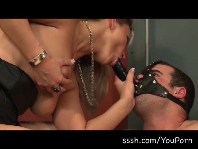Wife Creampied Husbands Friend
