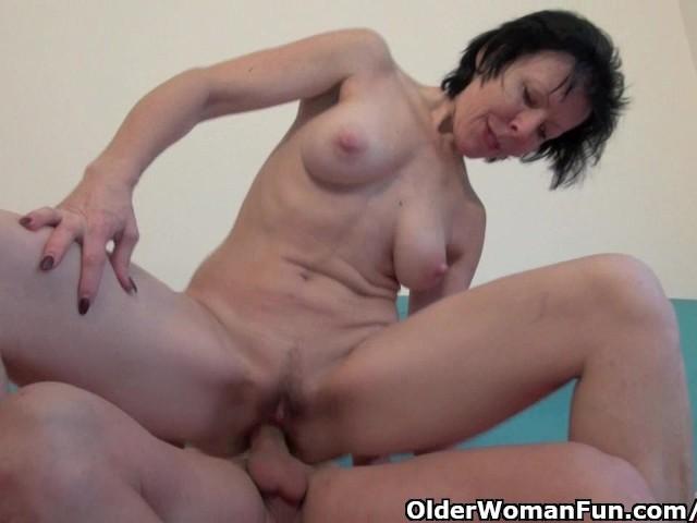 Giant tit asian naked