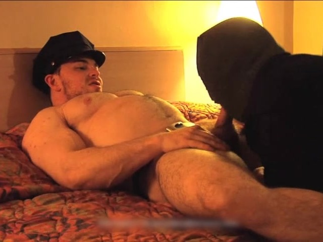 Muscular Gay Cop And Thief - Free Porn Videos - Youporngay-2394