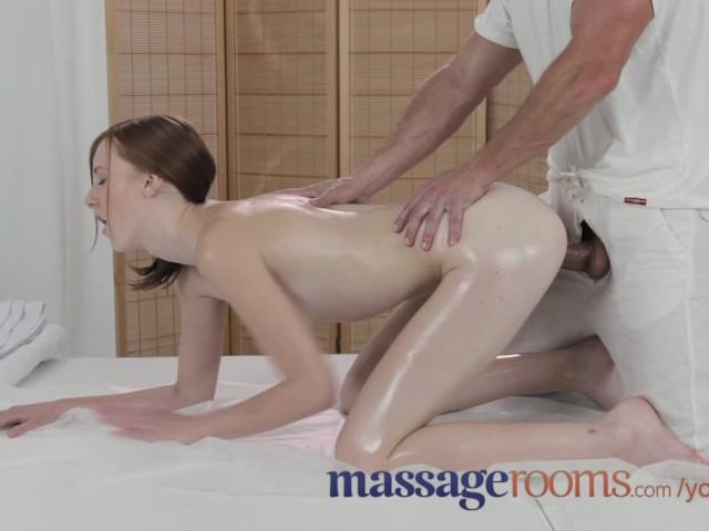 squirt massage