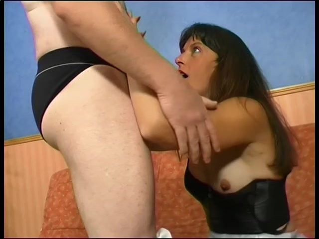 Suck The Cum Out My Pussy