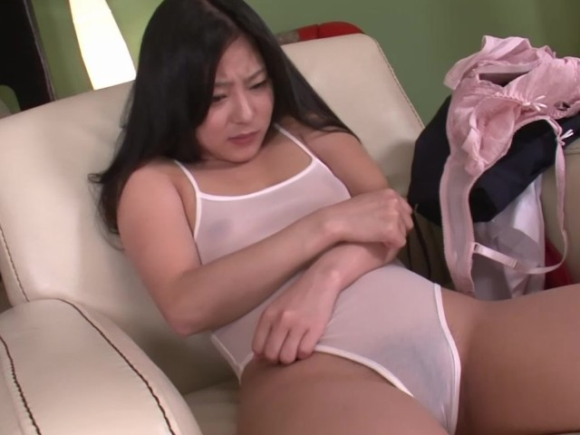 Hairy Mature Japanese Creampie