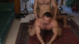 Out of the board room and into the orgy - Daddy Oohhh Productions