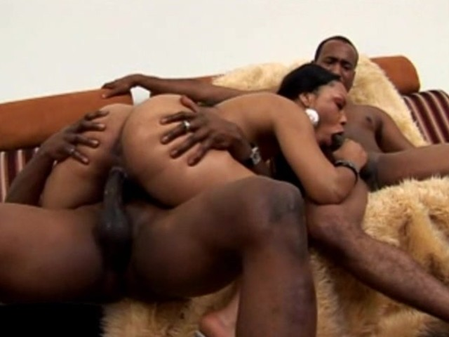 Black Muscle Men Big Dicks