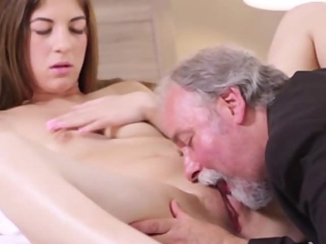 Hot Teacher Gets Fucked Hard