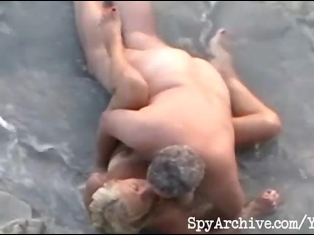 Sexy Brunette Having Sex