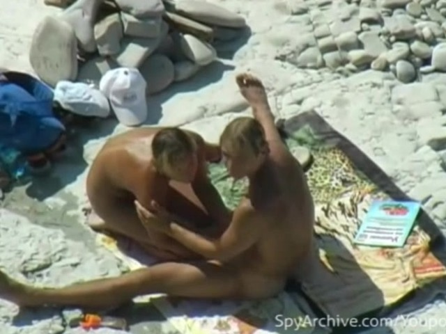Mature Couple Sex Position