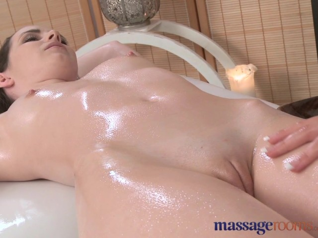 Amateur Asian Massage Parlour