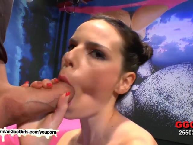 Big Tits Girl Fucked Hard
