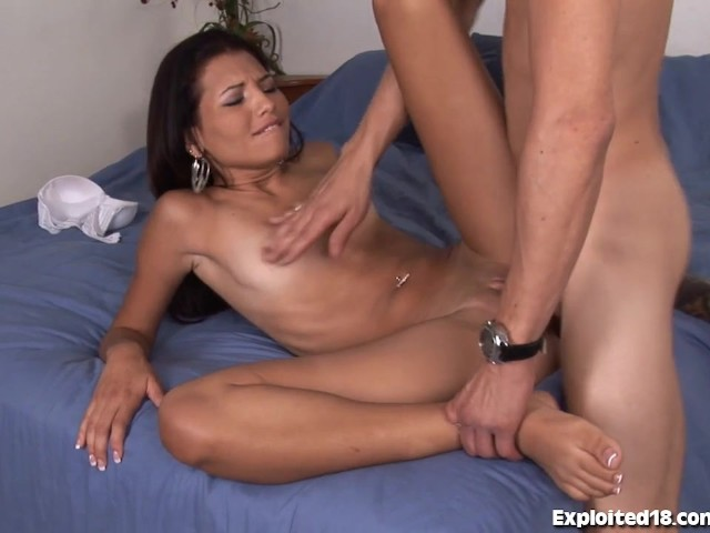 Skinny Latina Teen Fucks Like A Pro - Free Porn Videos -1615