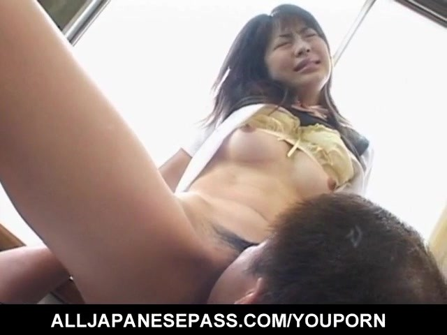 Huge Cock Tight Pussy Creampie