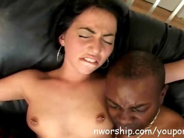 Big Black Dick Teen Hardcore