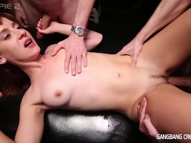 Red Head Big Tits Creampie