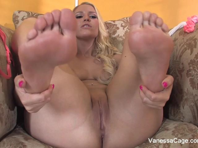 Vanessa Cage Stepmom Pov