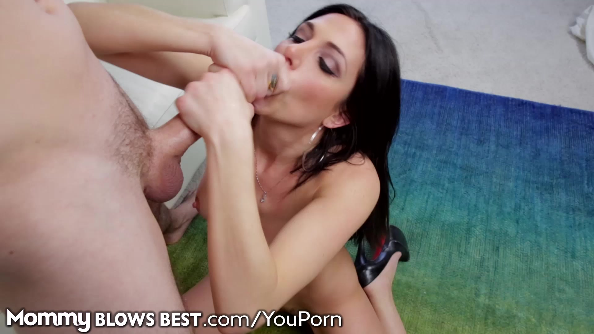 Free strap on porn streaming