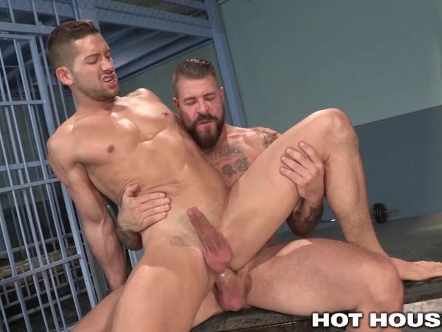 Hothouse homoseksuel porno