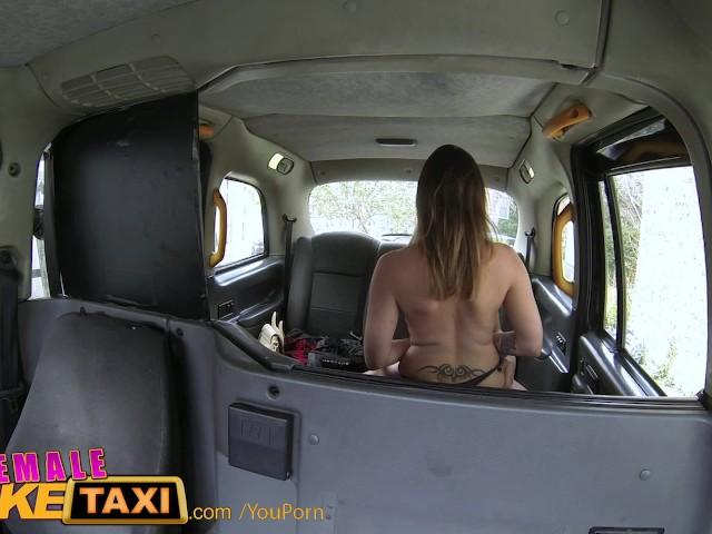 Fake Taxi Young Big Tits