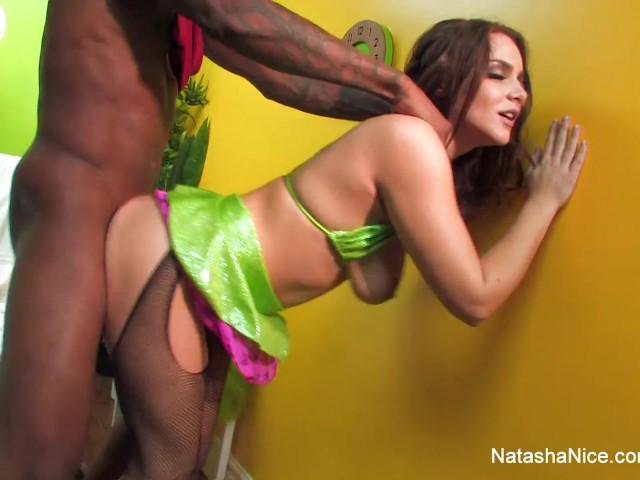 Sophie Dee Interracial Hd