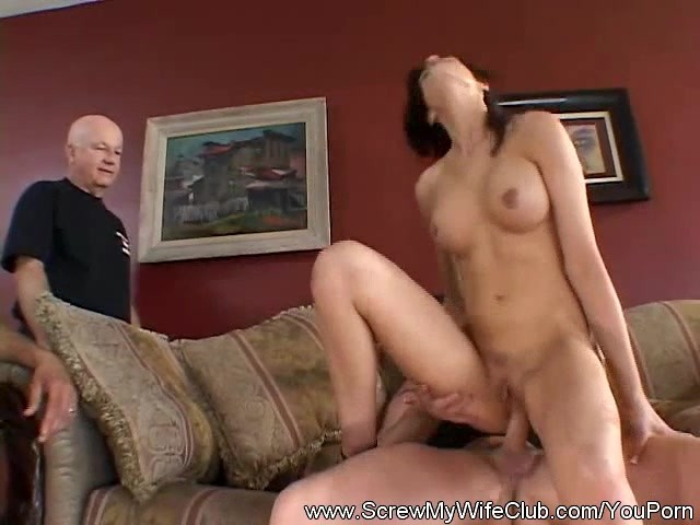 i fucked your wife porn