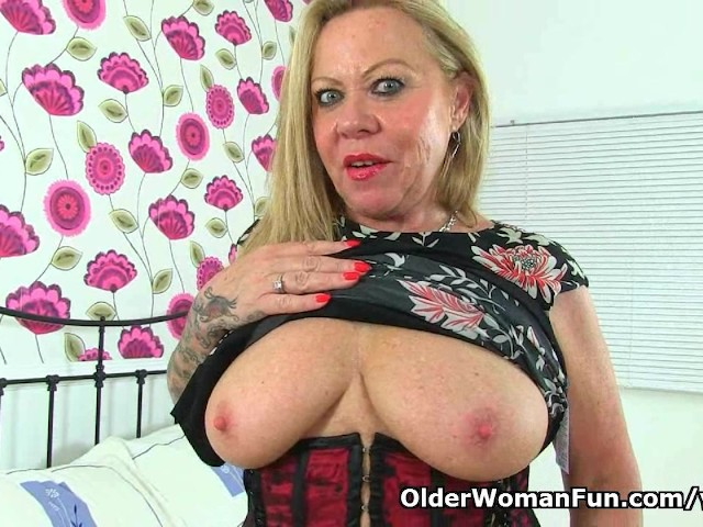 Old Mature Couple Homemade
