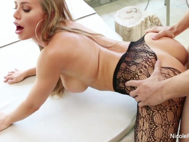 Nicole Aniston Threesome Pov