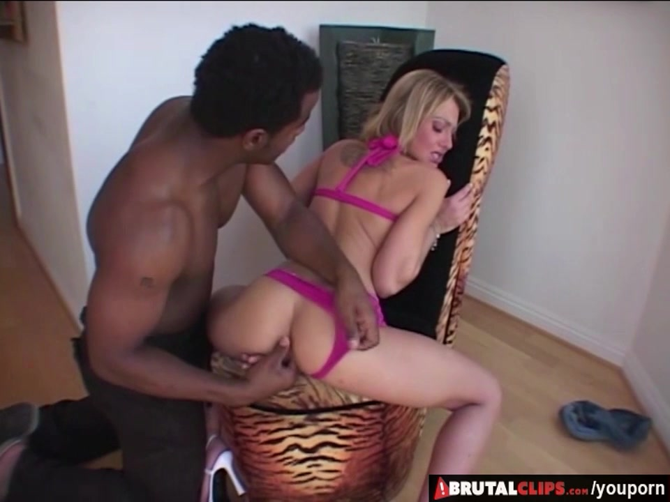 Brutalclips nikki hunter plowed big redtube free