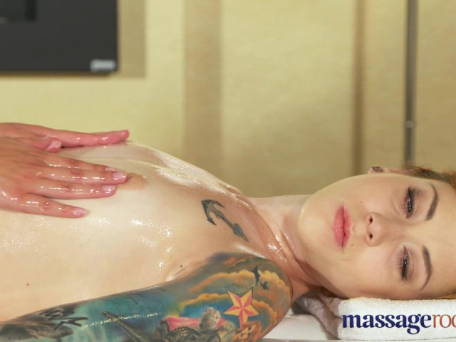 Big Tit Massage Happy Ending