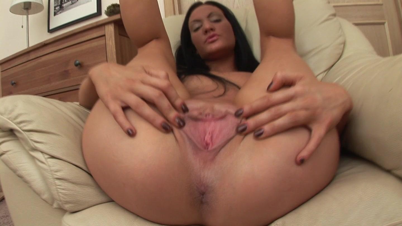creamy female cum