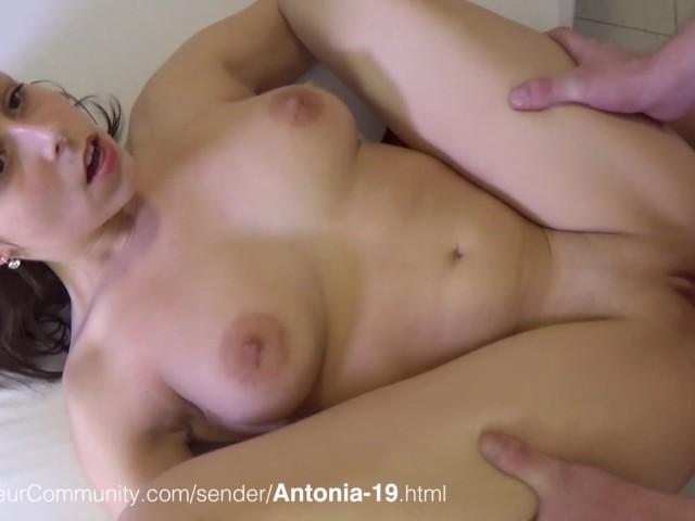 Titten Teen Masterbation Öffentlich