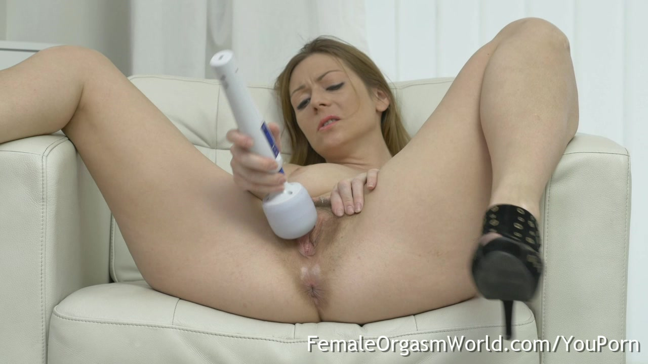 Matures full of cum and orgasm