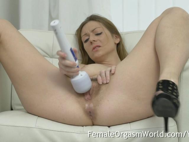 Mature orgasm videos