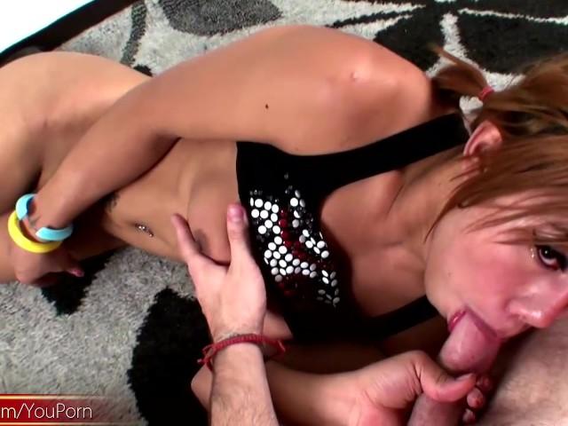 Big Tit Milf Blowjob Pov