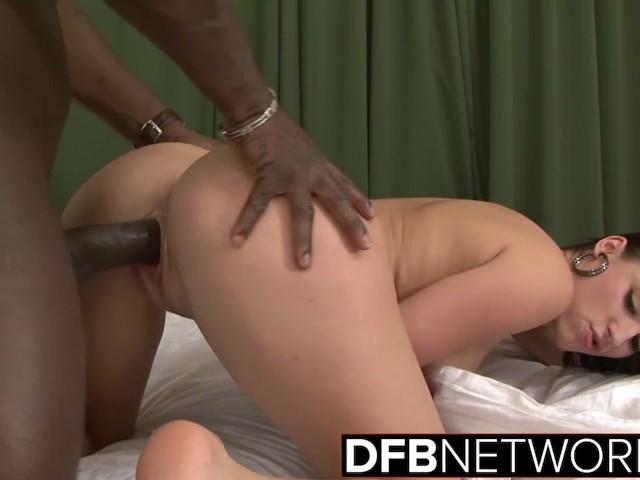 Amateur Bbw Teen Interracial