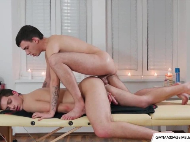 Sexmassag