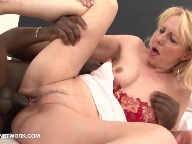 White Girl Getting Black Dick