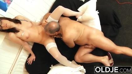 Pornstars in lingerie pics