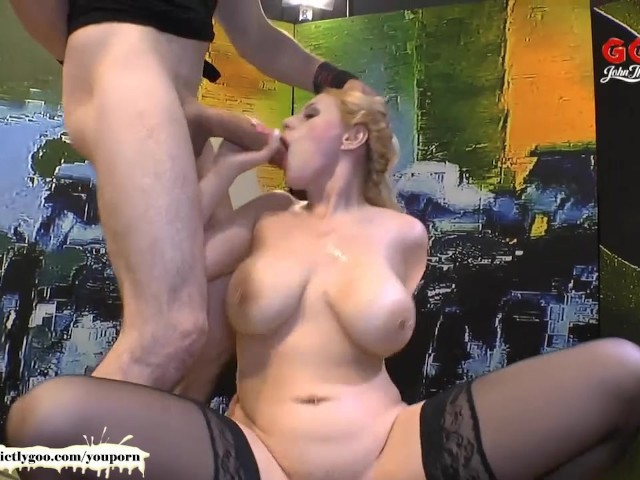 Big Natural Tits Pov Handjob